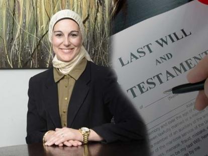 Islamic Wills in Ontario
