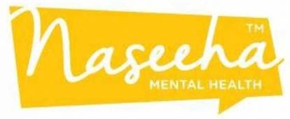 Volunteer with Naseeha Mental Health