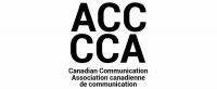 Canadian Communication Association Mahmoud Eid Graduate Prize