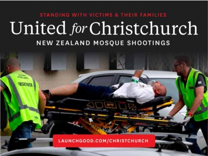 New Zealand Mosque Attack: Vigils, Fundraising, and Other Ways to Take Action Across Canada