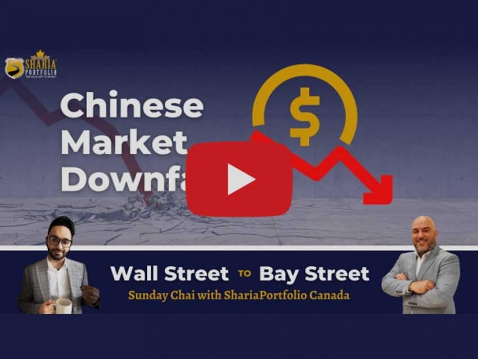 Watch Sunday Chai with ShariaPortfolio Canada: Wall Street to Bay Street Episode 12