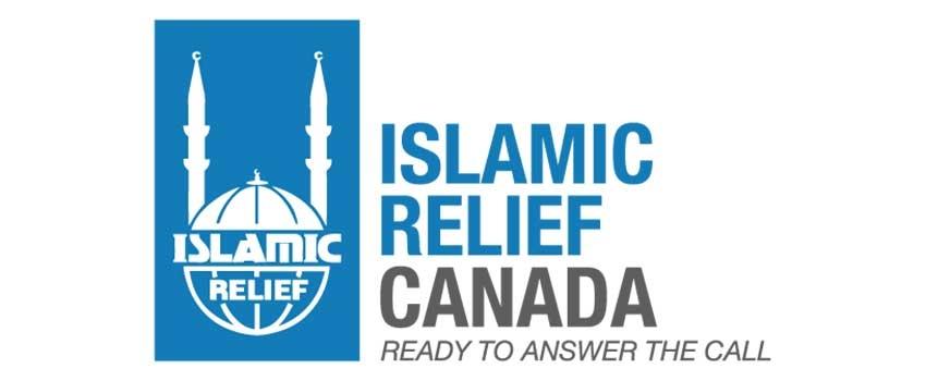 Islamic Relief Canada Regional Fund Development Manager Greater Toronto Area (GTA)