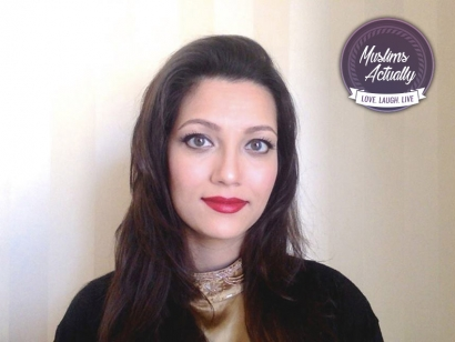 Interview with Pakistani Canadian Zehra Abbas, the founder of Studio.89