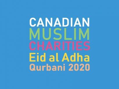 Canadian Muslim Charities Fundraising for Qurbani This Eid al Adha 2020