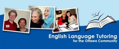 Volunteer with English Language Tutoring for the Ottawa Community (ELTOC)