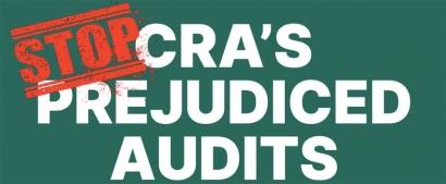 International Civil Liberties Monitoring Group Stop Prejudiced Audits of Muslim Charities