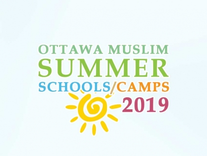 Ottawa Muslim Summer Camps 2019