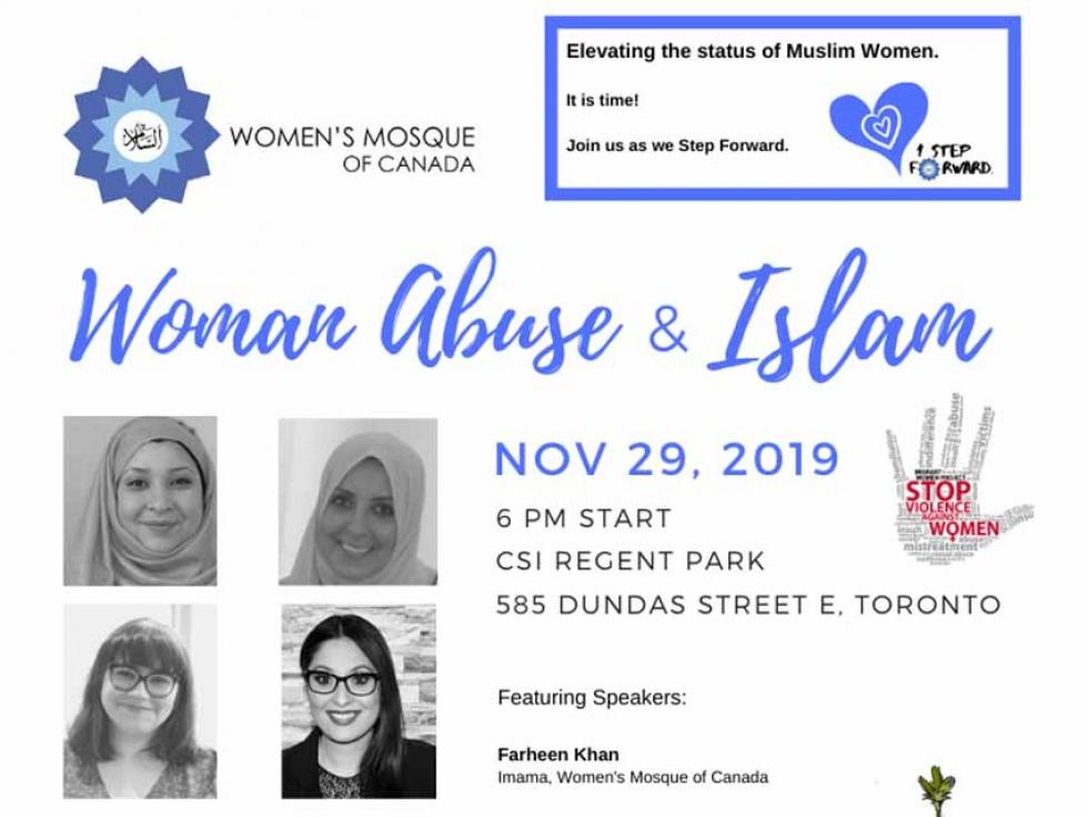muslimsk dating Canada