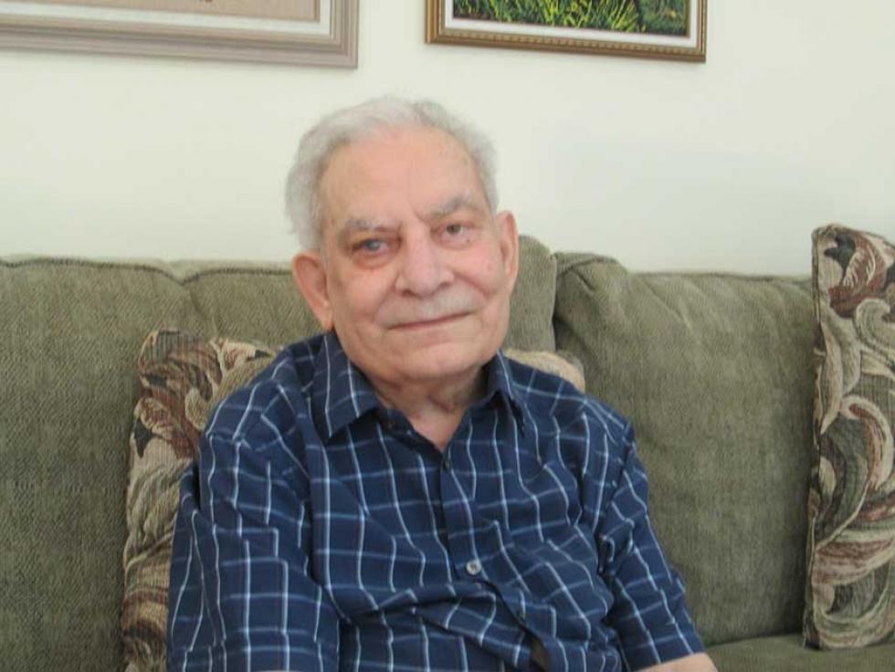 Muslim Link interviewed Daood Hamdani at his home in Ottawa.