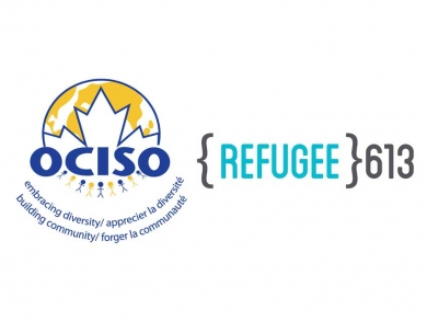 Ottawa Community Immigrant Services Organization (OCISO) Communications Assistant for Refugee 613 (Summer Student Job). Application deadline May 21, 5:00 PM