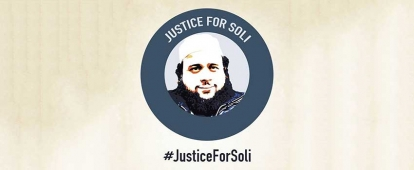Justice for Soli Is Crowdfunding to Cover Legal Costs