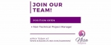 Nisa Helpline Project Lead Quality and Assurance (Summer Position)
