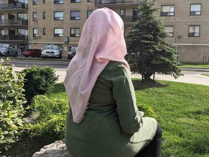 Ontario midwives call for immediate reunification of Afghan 'forgotten families' with their refugee parents in Canada