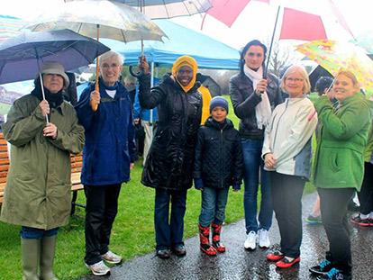 Tulipathon for Affordable Housing: The Multifaith Housing Initiative