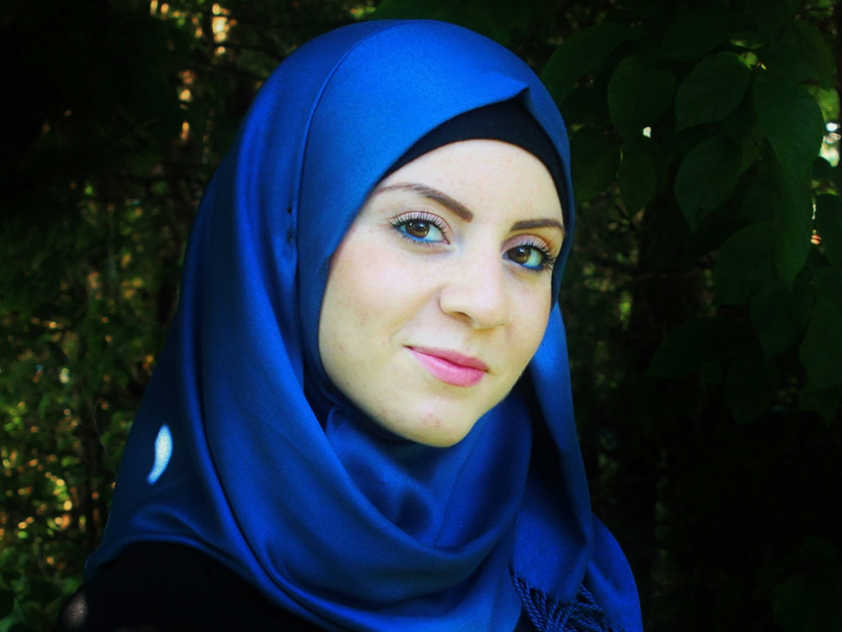 Batoul Hreiche is a student of journalism at Carleton University