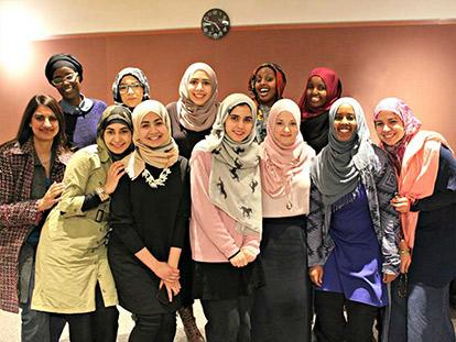 Participants in Project Communitas' Ottawa Workshop