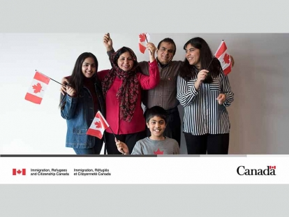 Statement of the Honourable Ahmed Hussen in celebration of Canada Day