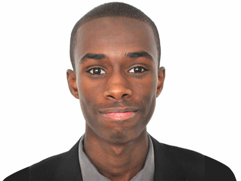 Resisting Apathy: Interview with Student Trustee Abdulgadir Ahmed