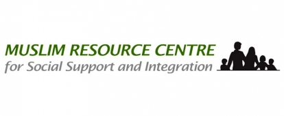 Muslim Resource Centre for Social Support and Integration Social Worker