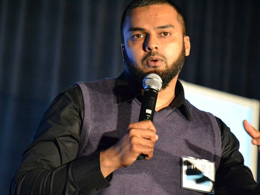 Musleh Khan, who spoke at the I.LEAD Conference in 2014, discusses effective ways to engage Muslim youth.