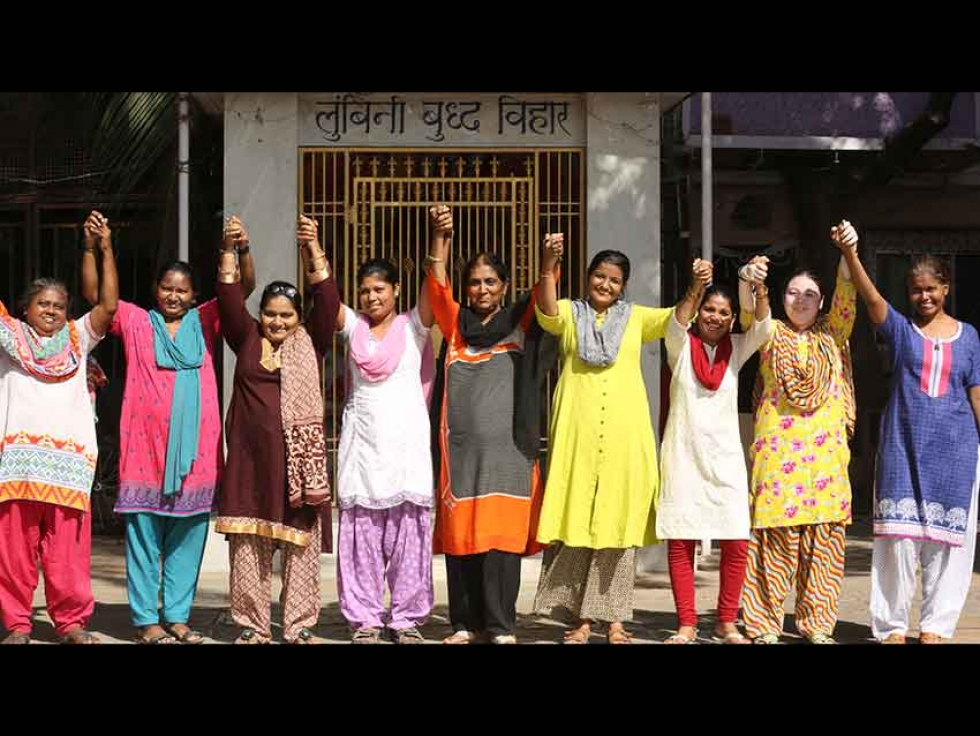Bharatiya Muslim Mahila Andolan (Indian Muslim Women's Reform Movement)