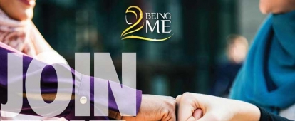Volunteer with Being ME Muslimah Empowered Toronto
