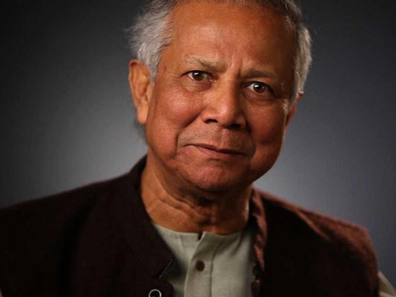 """Grameen Bank caught in """"micro-debt"""""""