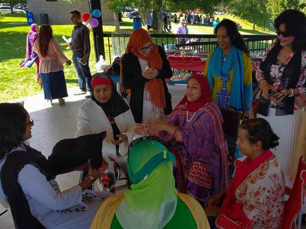 Canada Bangladesh Muslim Community (CBMC) Annual Picnic, 2017