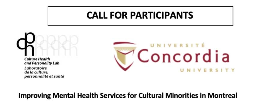 Improving Mental Health Services for Cultural Minorities in Montreal