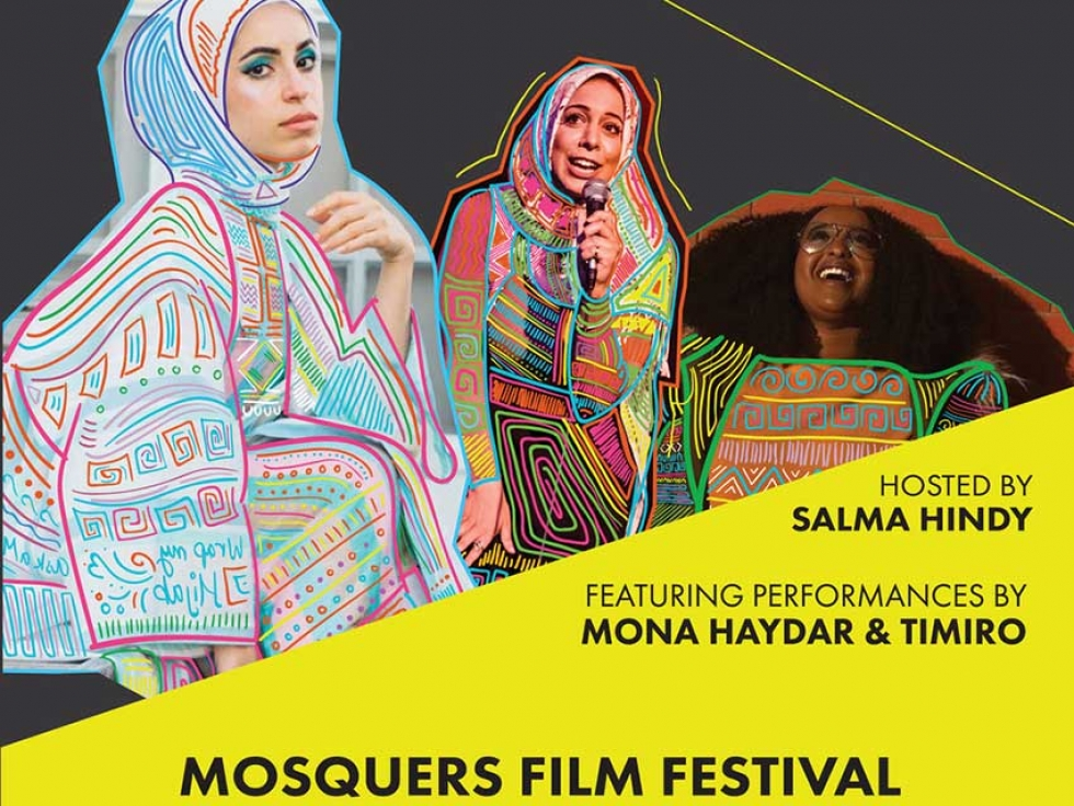 Special performances at the Mosquers this year will be by Arab American rapper, poet, chaplain and activist Mona Haydar. Spoken word poetry will be by Somali Canadian spoken word poet and 2016 Edmonton Slam Team Champion Timiro Mohamed. The evening will be hosted by Toronto-based stand up Egyptian Canadian comedian Salma Hindy.