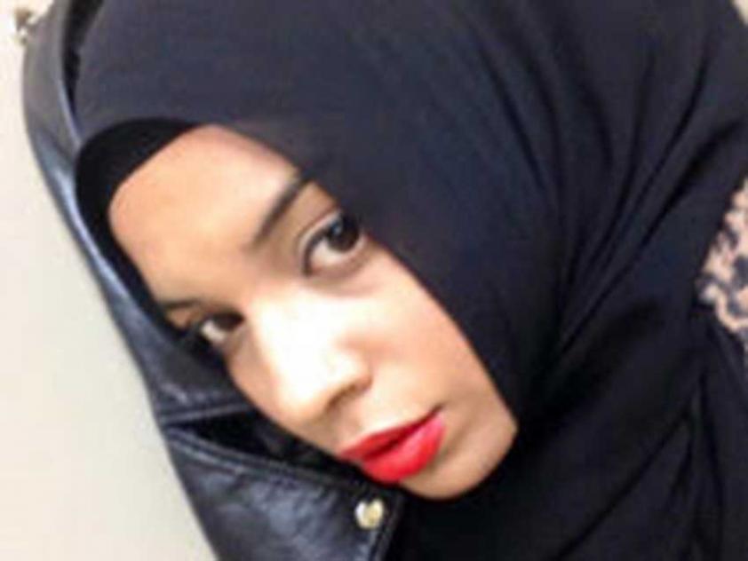 Key Ballah is a Toronto-based Black Muslim Canadian Spoken Word poet.