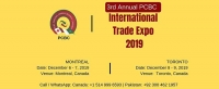 Vendors Wanted for Pakistan Canada Business Chamber International Trade Expo 2019
