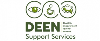 Support Deen Support Services Programs for Individuals and Families Living with Disabilities