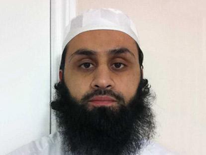 Jami Omar Welcomes New Full-Time Imam, Hafiz Owais Tilly