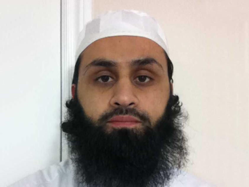 Imam Owais Tilly, 34, has been appointed as the new full-time imam of Masjid Jami Omar