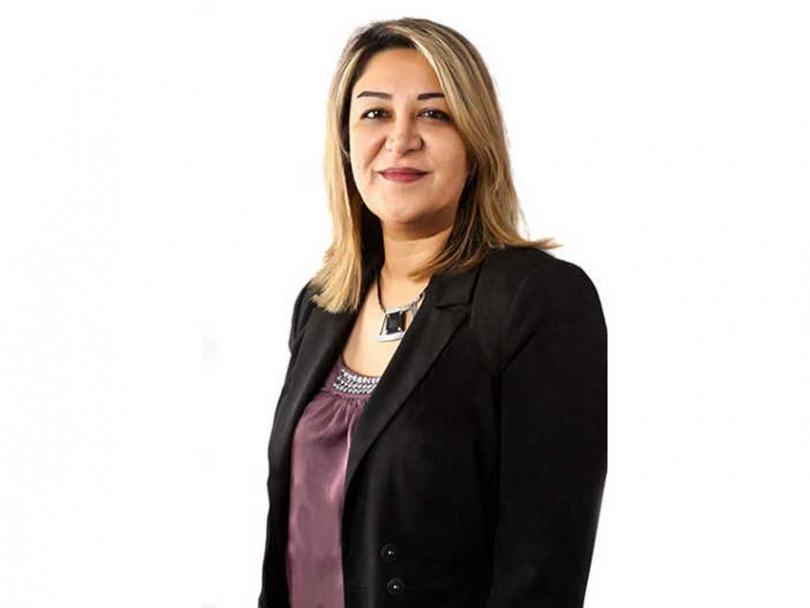 Iranian-Canadian Chiropractor Dr. Maryam Hassanzadeh