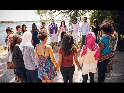 Our Home on Native Land: Indigenous Education in Islamic Schools