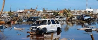 Support the International Development and Relief Foundation (IDRF) Hurricane Dorian Campaign