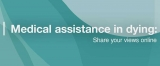 Online Questionnaire: Consultations on Medical Assistance in Dying (MAID) Eligibility Criteria and Request Process