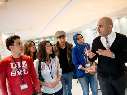 Arab diaspora a business opportunity
