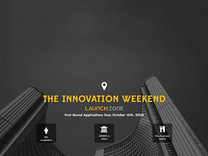 A group of Muslims in Toronto have come together to create ILM Weekend (January 21-22, 2017), where Muslims and non-Muslims will come together to brainstorm and develop innovative products and services for Muslims. The deadline to apply to participate in the weekend is October 15, 11:59 pm.