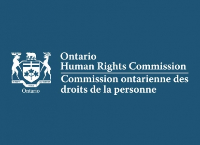Ontario Human Rights Commission (OHRC) engages the public to develop a new policy on the discriminatory display of names, words and images