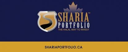 ShariaPortfolio Canada Financial Advisor