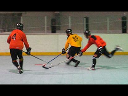 Strong showing by Ottawa-Gatineau at Muslim ball hockey tourney