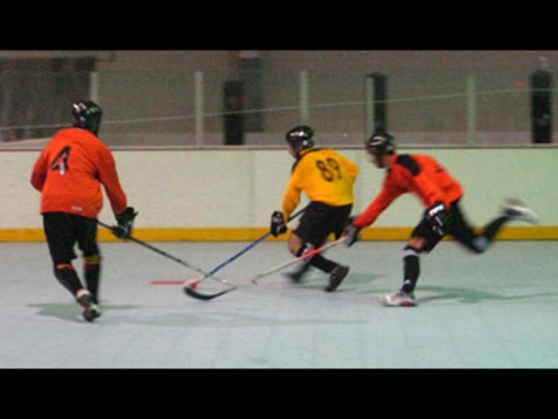 Strong Showing By Ottawa Gatineau At Muslim Ball Hockey Tourney