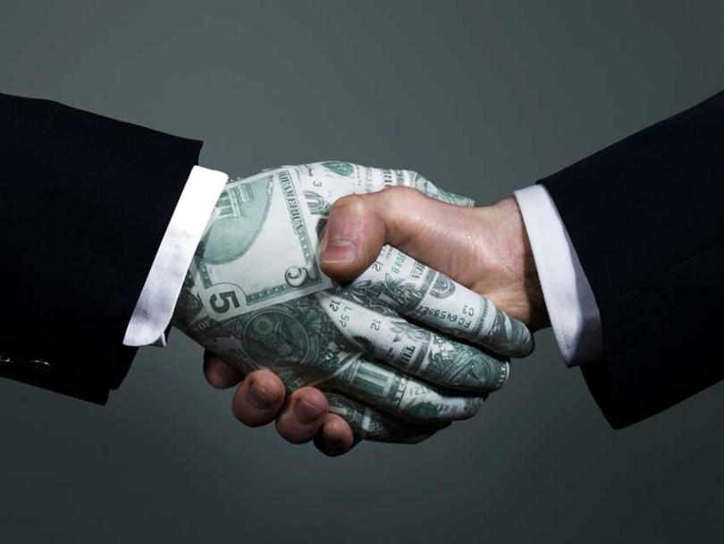 Islamic finance a progenitor of venture capital
