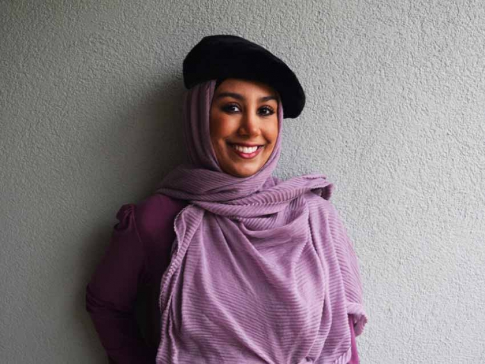 Born in Toronto and raised in Surrey, BC, 23 year old Madiha recently posted a video on YouTube about her experience with psychosis.