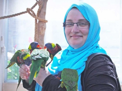 Syrian Canadian Sara Takieddin hopes to pay off her debts and raise awareness about the struggles facing many divorced immigrant women.