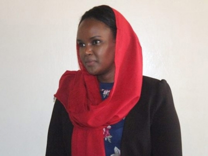 Somali Canadian Activist Almaas Elman, Sister of Ilwad Elman, Daughter of Fartuun Adan, Assassinated in Mogadishu