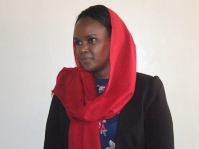 Somali Canadian Activist Almaas Elman, Sister of Ilwad Elman, Daughter of Fartuun Adan, Assassinated in Mogadishu